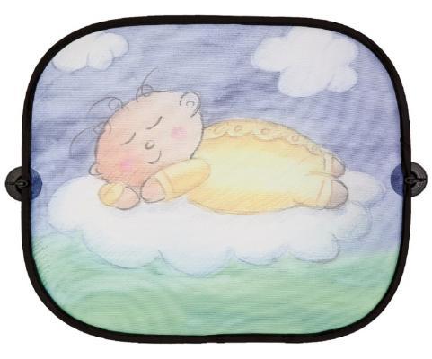 Шторки от солнца Altabebe Sleeping Baby AL7022