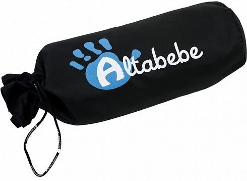 Набор для путешествий и аксессуары Altabebe (москитная сетка/одеяло флис/сумка/простыня/чехол защищающий мат)