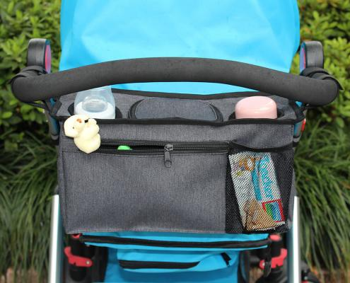 Органайзер для детской коляски Altabebe