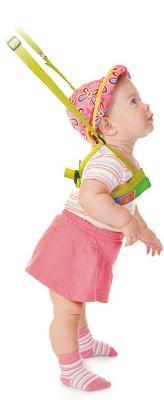 цена Поводок детский для ходьбы Фея, 0005533