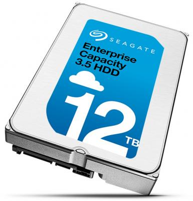 "Жесткий диск 3.5"" 12 Tb 7200rpm Seagate Enterprise Capacity SATAIII ST12000NM0007 от 123.ru"