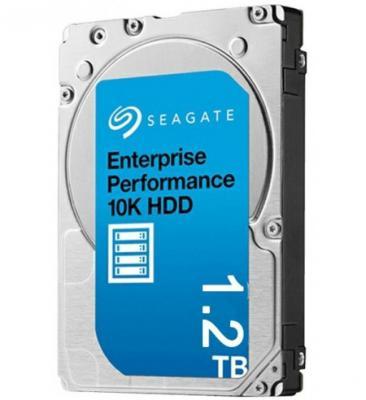 """Жесткий диск 2.5"""" 1.2Tb 10000rpm SAS Seagate ST1200MM0129 цена и фото"""