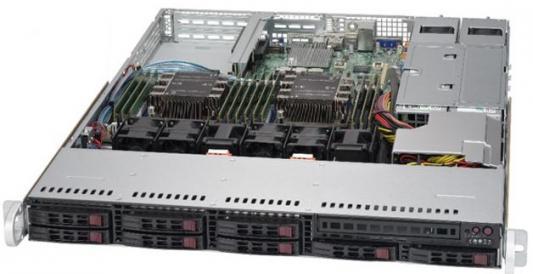 лучшая цена Серверная платформа SuperMicro SYS-1029P-WTR