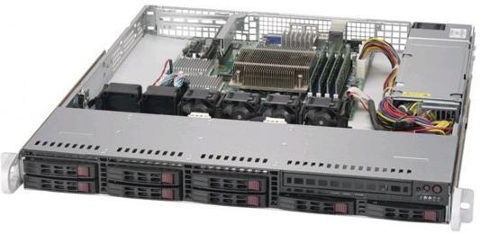 Серверная платформа SuperMicro SYS-1019S-WR кастрюля supra sys n1843c