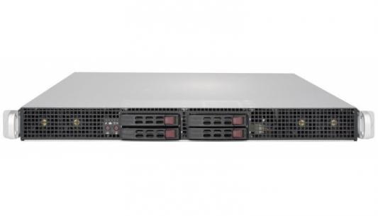 Серверная платформа SuperMicro SYS-1028GR-TR supermicro sys 7048r tr