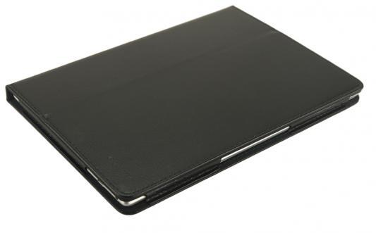 """Чехол IT BAGGAGE для планшета Lenovo TAB4 TB-X103F 10"""" черный ITLNT4130-1"""