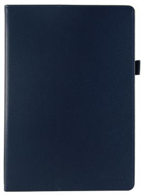 """Чехол IT BAGGAGE для планшета Lenovo TAB4 TB-X103F 10"""" синий ITLNT4130-4"""