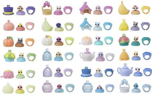 Игровой набор Littlest Pet Shop Shop Littlest Pet Shop hasbro littlest pet shop b6625 литлс пет шоп набор зверюшек малышей