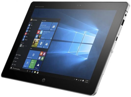 Планшет HP Elite X2 1012 G1 12 256Gb серый Wi-Fi Bluetooth 3G LTE Windows H9Y16ES планшет hp x2 210 10 1 32gb серебристый wi fi bluetooth l5g89ea