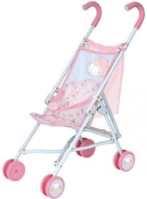 Купить Коляска-трость для кукол Zapf Creation Baby Annabell с сеткой, Аксессуары для кукол