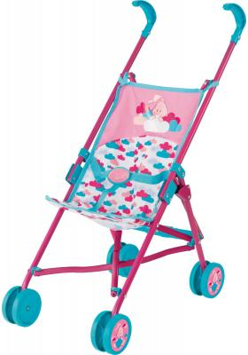 Коляска-трость для кукол Zapf Creation Baby Born Облака коляска для кукол baby born прогулочная