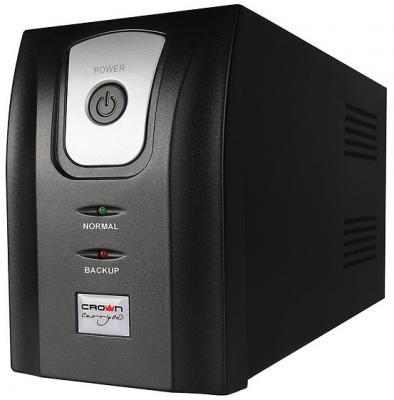 ИБП Crown CMU-750X IEC