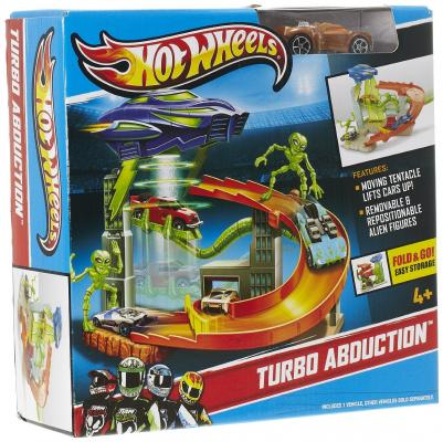 Игровой набор Hot Wheels (Mattel) Hot Wheels 1:64