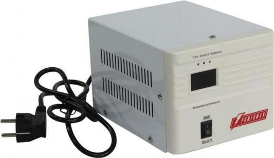 Стабилизатор напряжения Powerman AVS 1000A 1 розетка