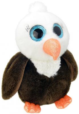 Мягкая игрушка орленок Wild Planet Орленок K7851 искусственный мех пластик 15 см