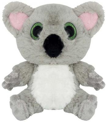 Мягкая игрушка Wild Planet Коала искусственный мех серый 15 см K7857 в ассортименте