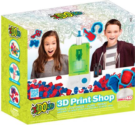 3D Пресс-машина Вертикаль 164030 наборы для творчества redwood 3d картридж для 3d ручки вертикаль