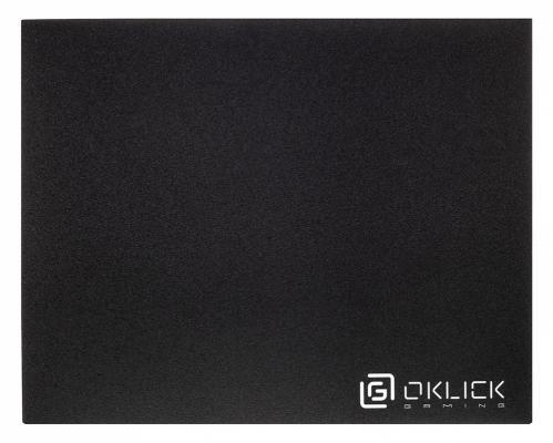Коврик для мыши Oklick OK-P0250 черный