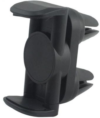 Автомобильный держатель Wiiix HT-31V-2 черный автомобильный держатель wiiix ht 31v 2 черный