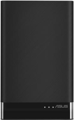 Фото - Портативное зарядное устройство Asus ZenPower ABTU015 4000мАч черный 90AC02C0-BBT005 asus zenpower abtu015 4000 мач черный