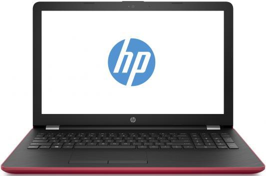 Ноутбук HP 15-bs016ur (1ZJ82EA) ноутбук hp compaq 15 ay044ur