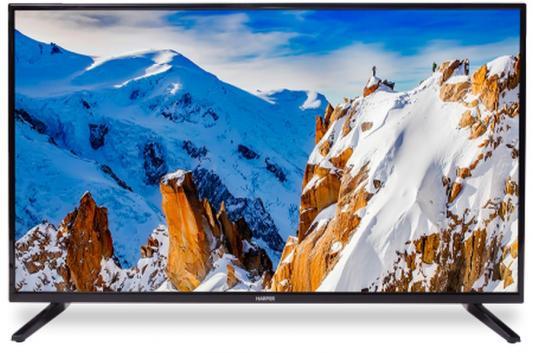 Телевизор Harper 39R660T черный