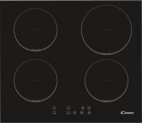 Варочная панель электрическая Candy CI 640 C черный