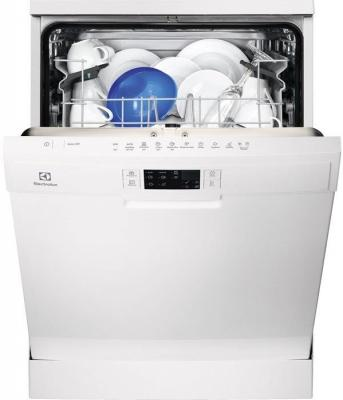 лучшая цена Посудомоечная машина Electrolux ESF9552LOW белый