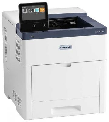 Принтер Xerox VersaLink C600V_DN цветной A4 53ppm 1200x2400dpi Ethernet USB