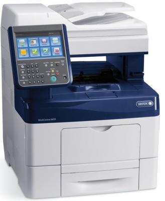 МФУ Xerox WorkCentre 3655iX ч/б A4 45ppm 1200x1200dpi Ethernet USB xerox workcentre 3025bi ч б а4 20ppm