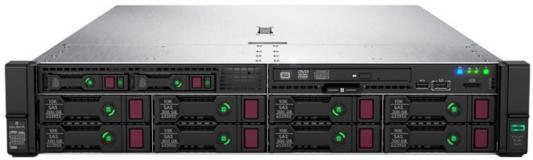 Сервер HP ProLiant DL380 879938-B21 цена и фото