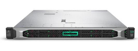 Сервер HP ProLiant DL360 876100-425 сервер hp proliant dl360 875840 425