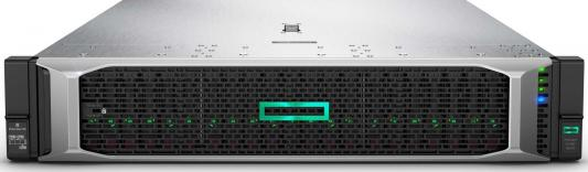 Сервер HP ProLiant DL380 826565-B21 hp 779162 b21 200gb