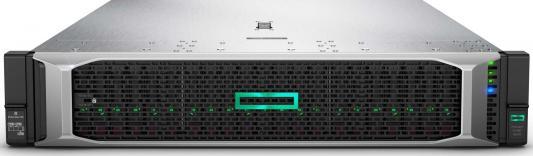 Сервер HP ProLiant DL380 826565-B21 сервер hp proliant dl380 826682 b21