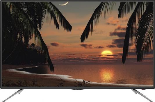 Телевизор SHIVAKI STV-43LED17 черный