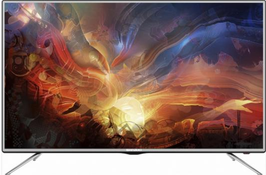 Телевизор SHIVAKI STV-43LED14 черный цены онлайн