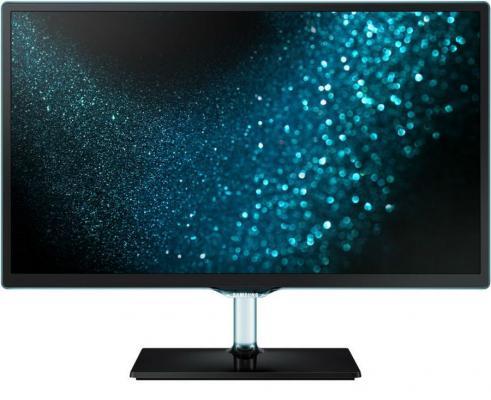Телевизор Samsung LT24H390SIXXRU черный цена и фото