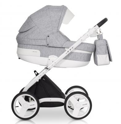 Коляска 2-в-1 Expander Drift (05/grey) универсальная коляска indigo 2 в 1 color 40 grey black