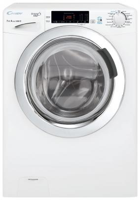 Стиральная машина Candy GVS4137TWC1/2-07 белый