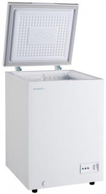 Морозильный ларь Kraft XF-100A белый морозильный ларь kraft bd w 350qx белый