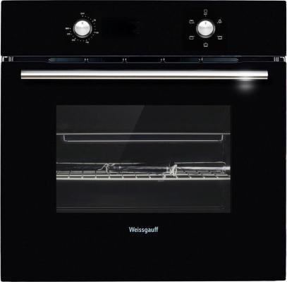 Электрический шкаф Weissgauff EOV 18 B черный