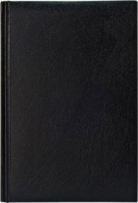 Ежедневник недатированный Index Profy A5 искусственная кожа IDN116/A5/BK блокнот index in0103 a550 a5 50 листов в ассортименте