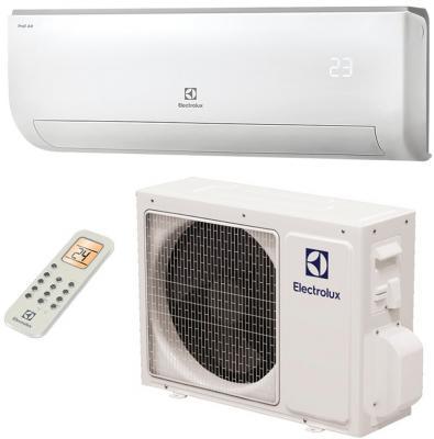 Сплит-система Electrolux EACS-09HPR/N3 ( Комплект 2 коробки ) кассетная сплит система electrolux eacс 36h up2 n3 unitary pro 2