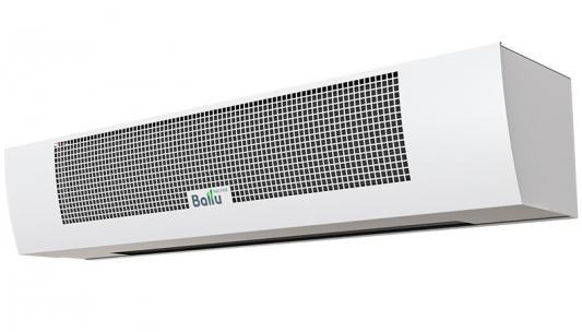 Тепловая завеса BALLU BHC-B15W15-PS 15000 Вт вентилятор белый цена и фото