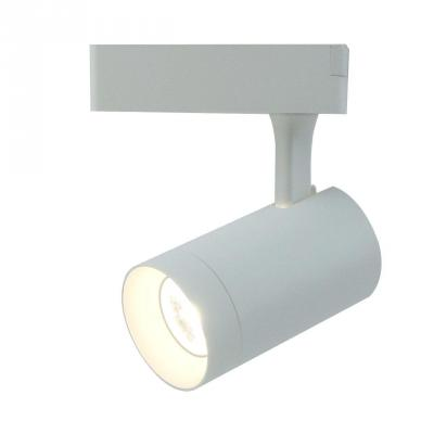Трековый светодиодный светильник Arte Lamp Soffitto A1710PL-1WH arte lamp встраиваемый светодиодный светильник arte lamp cardani a1212pl 1wh