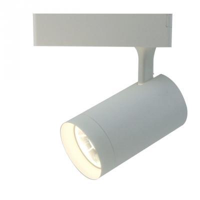 Трековый светодиодный светильник Arte Lamp Soffitto A1720PL-1WH arte lamp встраиваемый светодиодный светильник arte lamp cardani a1212pl 1wh