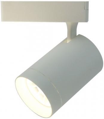 Трековый светодиодный светильник Arte Lamp Soffitto A1730PL-1WH arte lamp встраиваемый светодиодный светильник arte lamp cardani a1212pl 1wh