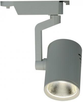 Трековый светодиодный светильник Arte Lamp Traccia A2310PL-1WH arte lamp встраиваемый светодиодный светильник arte lamp cardani a1212pl 1wh