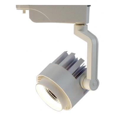 Трековый светодиодный светильник Arte Lamp Vigile A1620PL-1WH arte lamp трековый светильник arte lamp vigile a1630pl 1wh
