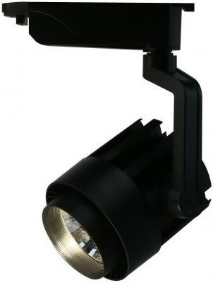 Трековый светодиодный светильник Arte Lamp Vigile A1630PL-1BK arte lamp трековый светильник arte lamp vigile a1630pl 1wh
